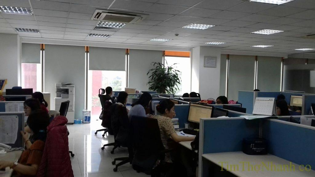 Sửa Rèm văn phòng để tiết kiệm chi tiêu cho công ty