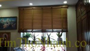 Sửa rèm tại nhà sử dụng ngay sau 30′ khắc phục tránh lãng phí