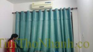Dịch vụ sửa rèm hỏng trọn gói hoàn thiện GIÁ RẺ tại hà nội