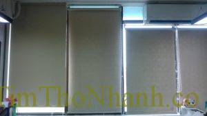 Thuê thợ lắp rèm cửa giá nhân công chỉ từ 100k/bộ