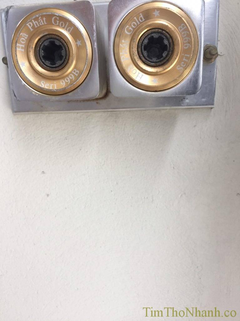 Sơn sửa vệ sinh phòng sửa giàn phơi hỏng