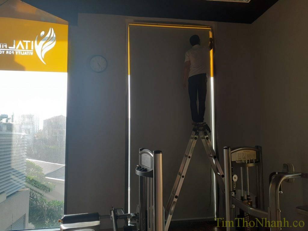 dịch vụ sửa rèm văn phòng có đủ phụ kiện thay thế cho tất cả các loại rèm chúng ta đang sử dụng giá hợp lý